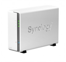 NAS SYNOLOGY 1 BAY DS115J 2XUSB 2.0
