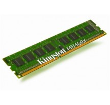 MODULO DDR3 4GB 1333 MHz KINGSTON KVR13N9S8