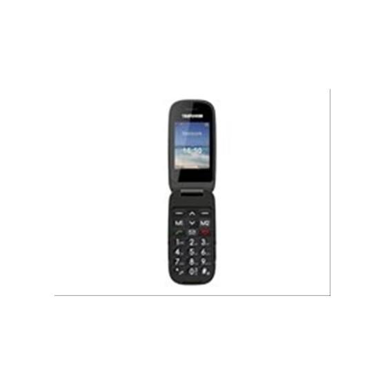TELEFUNKEN TM260 COSI BROWN·