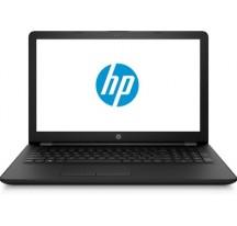 """PORTATIL HP 15-BS000NS N3060 4GB 500HD 15.6"""" W10H NEGRO"""