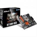 PLACA i3/i5/i7 ASROCK H110M-DGS  DDR4 (S.1151) DVI-D