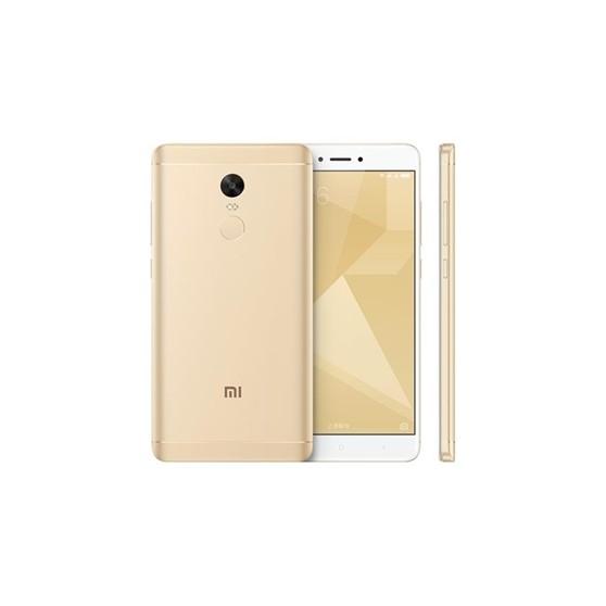 SMARTPHONE XIAOMI REDMI NOTE 4 32GB DS GOLD