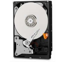 "HD 3.5"" WESTERN DIGITAL 4TB SATA 3 64MB PURPLE"