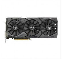 VGA ASUS GEFORCE GTX1070 STRIX GAMING 8GB