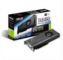 VGA ASUS GEFORCE GTX1070 TURBO 8GB