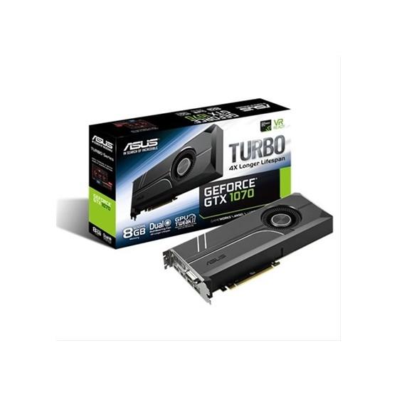 VGA ASUS GEFORCE GTX1070 TURBO 8GB