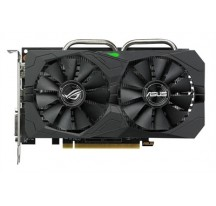 VGA ATI RADEON ASUS RX560 STRIX GAMING 4GB OC EDITION