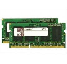 MODULO SODIMM DDR3 2GB  1333MHz KINGSTON