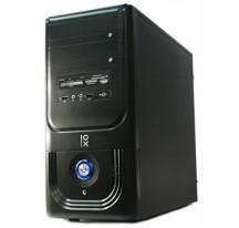 PC PRIMUX INTEL i5-7400 8GB DDR4 120 GB SSD H110M WIN 10 PRO