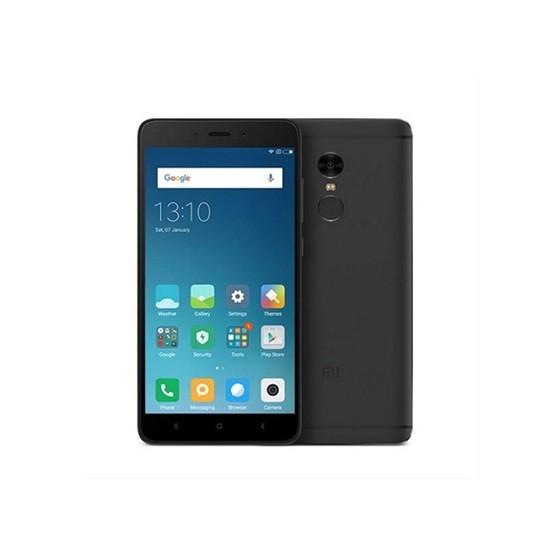 SMARTPHONE XIAOMI REDMI NOTE 4 4G 64GB DUAL-SIM BLACK E·