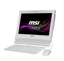 "AIO MSI AP1622ET-037X CEL1037U 4G 500HD 15.6"" TACTIL"