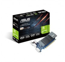 VGA ASUS GEFORCE GT 710 1GB DDR5 R.PASIVA