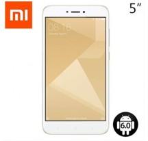 SMARTPHONE XIAOMI REDMI 4X 4G 32GB DUAL-SIM GOLD EU·