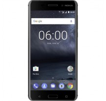 NOKIA 6 4G 32GB DUAL-SIM MATTE BLACK EU·