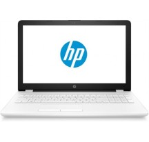 "PORTATIL HP 15-BS029NS N3060 4GB 500HD 15.6"" W10H BLANCO"