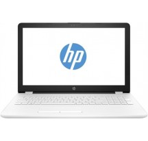 "PORTATIL HP 15-BS092NS N3060 8GB 500HD 15.6"" W10H BLANCO"