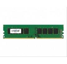 MODULO DDR4 16GB 2400MHz CRUCIAL CL17 1.2V