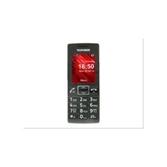 TELEFONO MOVIL TELEFUNKEN COSI TM130 BLACK·
