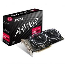 VGA ATI RADEON MSI RX580 8GB ARMOR OC EDITION