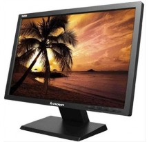 "MONITOR LED 21.5"" LENOVO THINKVISION T2220 REG. ALTURA"