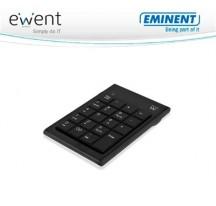 TECLADO NUMERICO EWENT USB EW3102