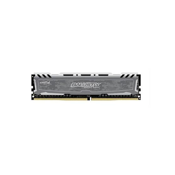 MODULO DDR4 8GB 2400MHz CRUCIAL BALLISTIX