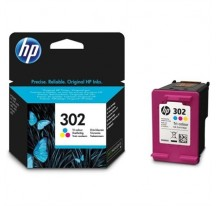 TINTA HP 302 COLOR DESKJET 1110 2130 3630