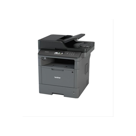 IMPRESORA BROTHER DCP-L5500DN