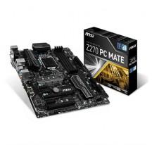PLACA I3/I5/I7 PB MSI Z270 PC MATE (S.1151) DDR4