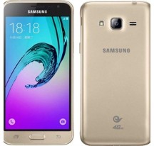 SMARTPHONE SAMSUNG GALAXY J3 4G 8GB GOLD DS
