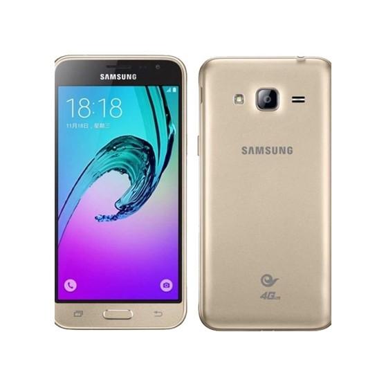 SMARTPHONE SAMSUNG GALAXY J3 4G 8GB GOLD DS