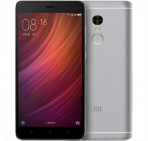 SMARTPHONE XIAOMI REDMI NOTE 4 64GB DUAL-SIM DARK GREY EU·