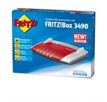 AVM MODEM/ROUTER FRITZ!BOX 3490