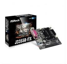 PLACA BASE ASROCK -ITX CPU INTEL QUAD CORE J·