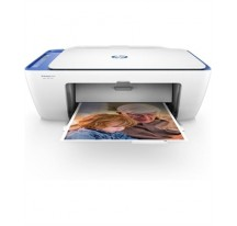 MULTIFUNCION HP DESKJET 2630 AIO Wifi