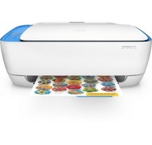 MULTIFUNCION HP DESKJET 3639 AIO Wifi