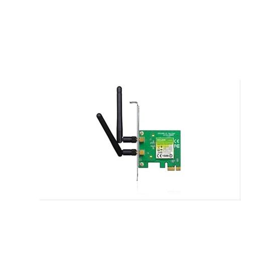 TARJETA PCI-e WIRELESS N 300Mbps ATHEROSTP-LI