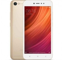 SMARTPHONE XIAOMI REDMI NOTE 5A PRIME 4G 32GB DS GOLD