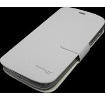 FUNDA SMARTPHONE PRIMUX ALPHA 3-3x NEGRA