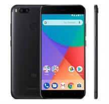 SMARTPHONE XIAOMI MI A1 4G 4GB 32GB DUAL-SIM BLACK EU·