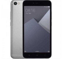SMARTPHONE XIAOMI REDMI NOTE 5A PRIME 4G 32GB DS GRAY