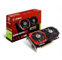 VGA MSI GeForce GTX 1050 GAMING X 2GB
