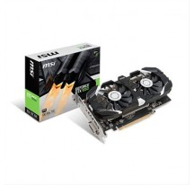 VGA MSI GeForce GTX 1050 2GT OCV1