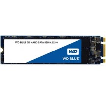 SSD M.2 2280 500GB WD BLUE