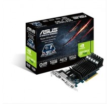 VGA ASUS NVIDIA GEFORCE GT730 1GB GDDR3 LP