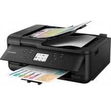 CANON PIXMA TR7550 BLACK INK MFP 4IN DUPLEX ·