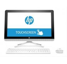 "PC AIO HP 22-B015NS CELERON J3060 1.6HZ 4GB 1TB 21.5"" TACTIL W10"