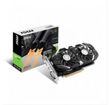 VGA MSI GEFORCE GTX 1060 3GB GDDR5 DUAL FAN
