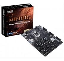 PLACA ASUS B250 MINING EXPERT LGA1151 DDR4 HDMI