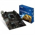 PLACA i3/i5/i7 MSI B250M PRO-VD (S.1151) DDR4